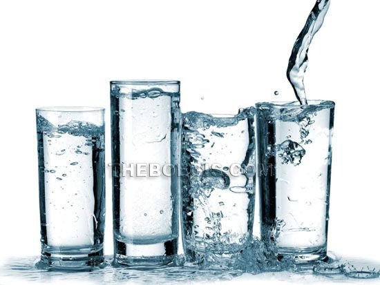 Benefits and efficacy of water white for body health