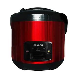 Merk Rice cooker Terbaik Denpo