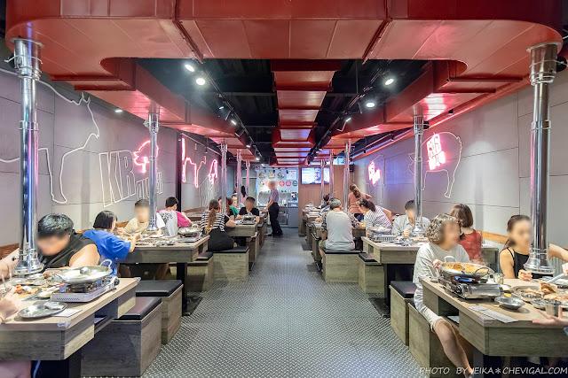 MG 9416 - 熱血採訪│台中韓式烤肉吃到飽!最低只要499元就能吃爽爽,還有超豪華海鮮盤直接送你吃!