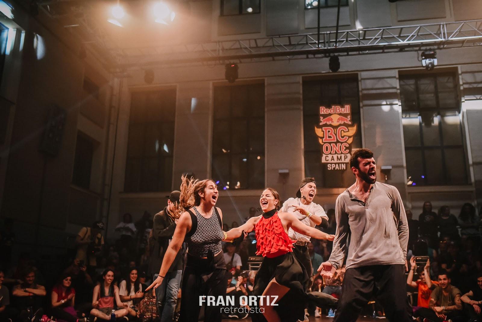 RED BULL BC ONE 2017 DIA 2 FOTOGRAFÍAS
