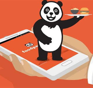 FoodPanda Offer - Rs.75 off on purchase of Rs.250 or above