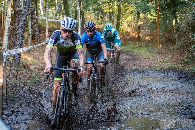 Las fotos del Ciclocross de Xaxan 2021 - Fotos Luz Iglesias