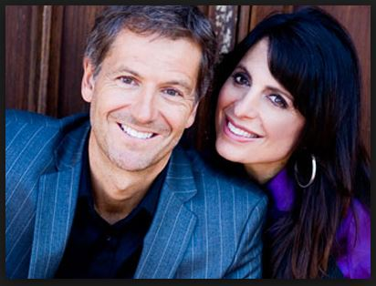The Story of Marriage | The Story of Marriage | John & Lisa Bevere