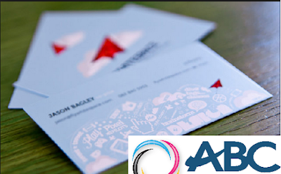 Promotional products versus print advertising abc printing knows designing business cards chicago is important to your business when you go to networking events or trade shows giving other vendors and colourmoves