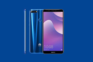 huawei-y7-prime-2019-specification