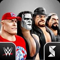 WWE Champions Free Puzzle RPG Mod Apk