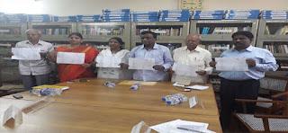 ఇవాళ్టి నుండి తెలంగాణ హిస్టరీ కాంగ్రెస్ మహాసభలు