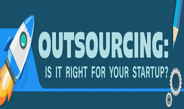 Sales Outsourcing: Is It Right for Your Startup? #infographic