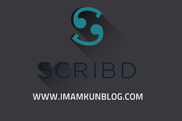 Cara Download File di Scribd Gratis Tanpa Login