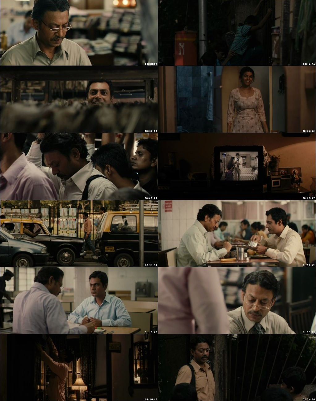 The Lunchbox 2013 Full Hindi Movie Online Watch
