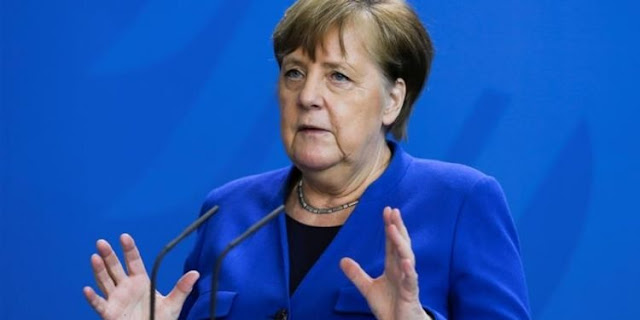 COVID-19 pushes Germany into recession