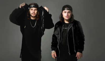 """Lirik Lagu DVBBS - Good Time"""
