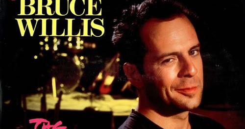 Rock On Vinyl W O C K On Vinyl Bruce Willis The