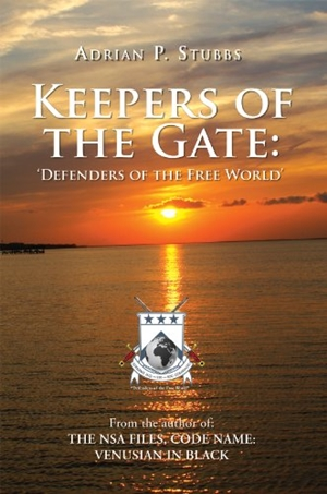 Keepers of the Gate (Adrian P. Stubbs)