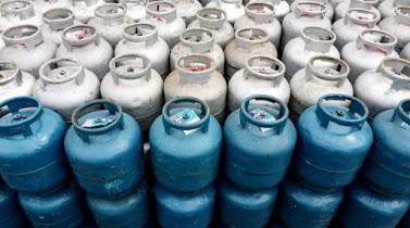 * Gás de cozinha da Petrobras sobe quase 5,9% a partir de segunda-feira (14).