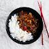 Tofu čína /VEGAN/
