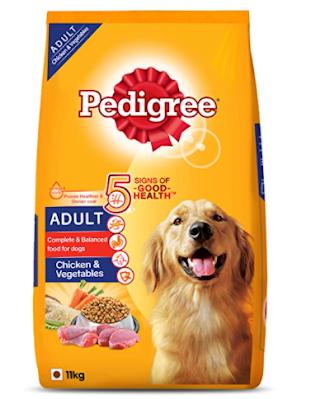 PEDIGREE Adult Dry Dog Food