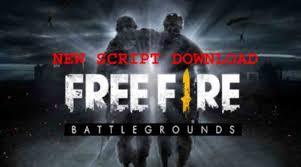 script free fire