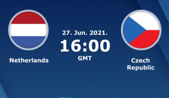 بث مباشر مباراة هولندا والتشيك