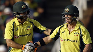 South Africa vs Australia 2nd T20I 2016 Highlights