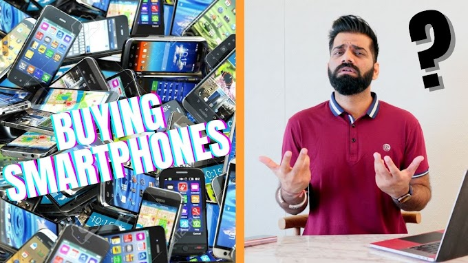 When To Buy A New Smartphone Right Time To Upgrade ??