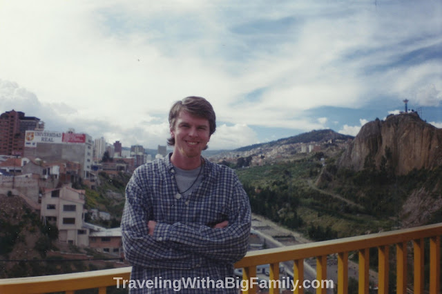 Traveling independently in Bolivia