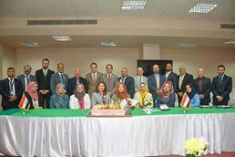 رحلة النجاح والسلام ......بمدينة السلام شرم الشيخ