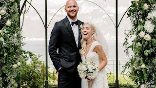 Zack Kassian S Wedding
