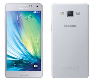 Dowload Firmware Samsung Galaxy A5 SM-A500F [6.0 Marshmallow] Indonesia Terbaru