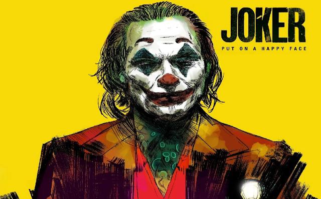 gambar joker keren
