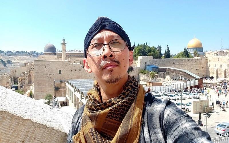 Terungkap! Begini Asal Usul Nama 'Abu Janda', Ternyata Ada Hubungannya dengan Panglima ISIS