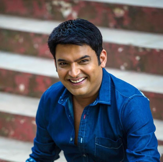 Comedian Kapil Sharma comedy Night on sony tv,new show,Wife,Show Online,latest news,married,Family,birthday