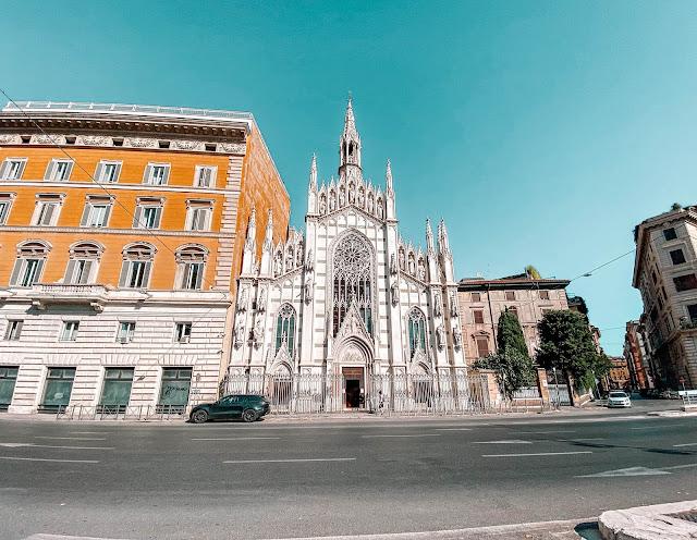 Roma segreta: 10 luoghi insoliti da visitare in 1 giorno