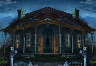 Juego de Escapar - Cruel Palace Escape