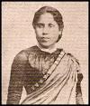who is কামানী রায় ?