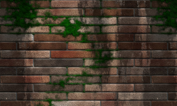 free outdoor wall patterns for photoshop and elements designeasy