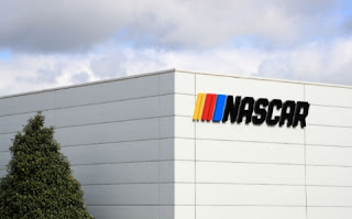 NASCAR became the first major sport to resume events with the May race