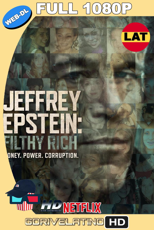 Jeffrey Epstein: Asquerosamente Rico (2020) NF Miniserie WEB-DL FULL 1080p Latino-Ingles MKV