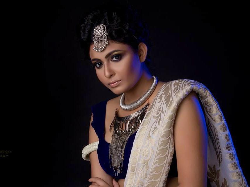 Ashmita Mukherjee Bengali Actress 18