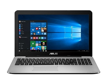 Asus X555DA-WS11 15-inch Notebook Gaming Notebook Under $600