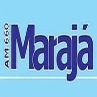 Rádio Marajá AM 660 de Rosário do Sul RS