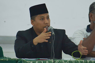 Walikota Hendri Arnis Awali Rapat Program Kerja