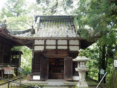 石山寺観音堂