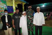Danrem 162/WB Tutup Secara Resmi Lomba Tahfiz Al-Qur'an