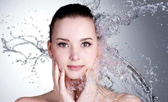 6 cách chống da nhờn toàn diện không phải lo hè đến