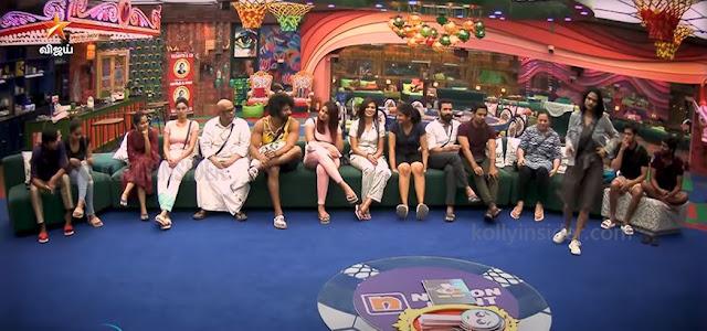 Bigg Boss Tamil Season 4: Velmurugan eliminated, Suchira joins the housemates