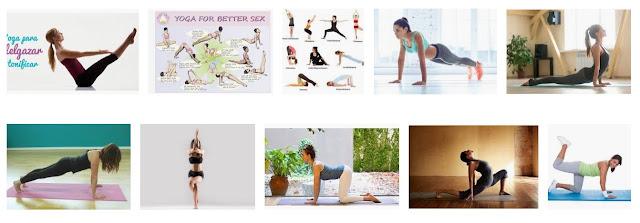 ¿Cómo usar el yoga para aumentar musculatura?