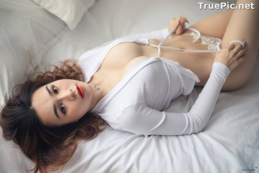 Image Vietnamese Sexy Model - Beautiful Body Curves - TruePic.net - Picture-9