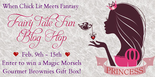 FAIRY TALE FUN BLOG HOP (MAGIC MORSELS)